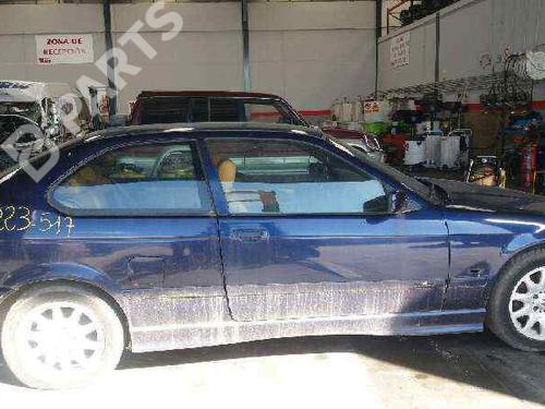 Medidor de massa de ar BMW 3 Compact (E36) 323 ti E1-A3-51-2 | 37679022