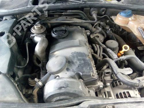 AJM | Motor A4 (8D2, B5) 1.9 TDI (116 hp) [2000-2000] AJM 7580211
