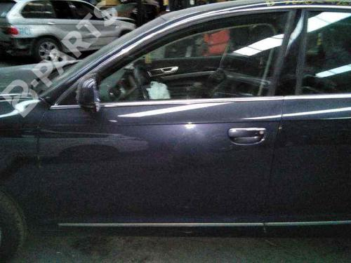 Tür links vorne A6 (4F2, C6) 2.0 TDI (170 hp) [2008-2011] CAHA 6099421