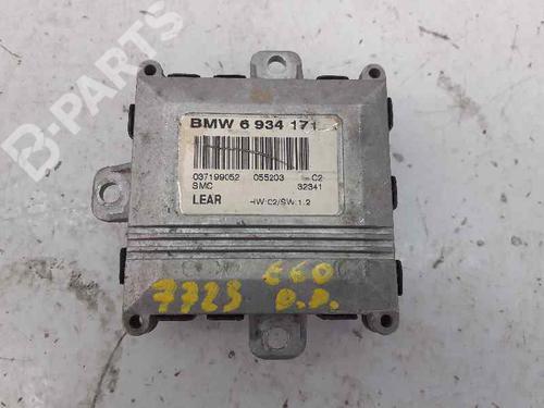 6934171   037199052   E3-A2-25-3   Balastro xénon 5 (E60) 520 i (170 hp) [2003-2010] M54 B22 (226S1) 6100836