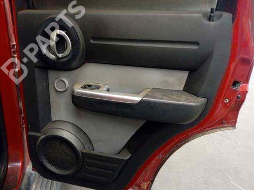 Dør deksel bak høyre NITRO 2.8 CRD (177 hp) [2007-2012] ENS 5819320