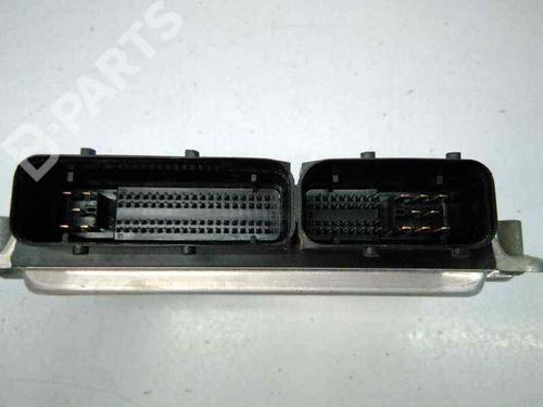 Centralita motor FORD GALAXY (WGR) 1.9 TDI 038906019NB | 0281011821 | E3-B3-33-3 | 31072536