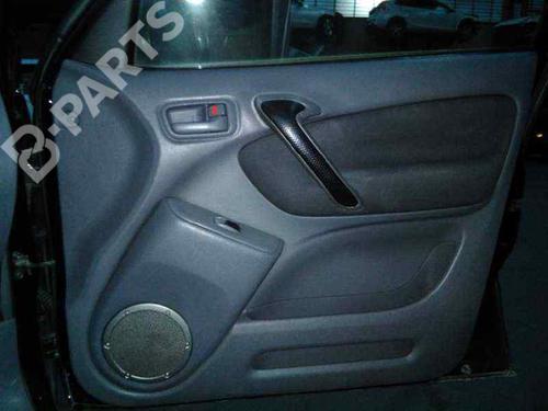 Dør deksel foran høyre RAV 4 II (_A2_) 2.0 D 4WD (CLA20_, CLA21_) (116 hp) [2001-2005] 1CD-FTV 6122996