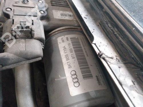 8K1955119A | Wischermotor vorne A4 (8K2, B8) 2.0 TDI (143 hp) [2007-2015] CAGA 7616385