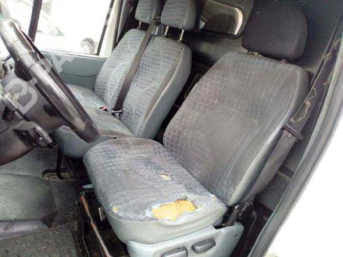 Motor FORD TRANSIT Van (FA_ _) 2.2 TDCi PBFA | 36922410