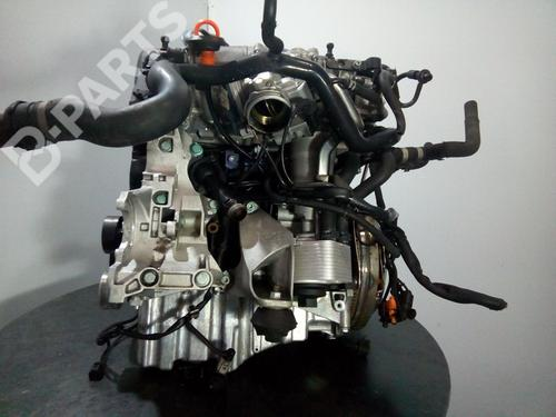 BRE | M1-A1-60 | Motor A6 (4F2, C6) 2.0 TDI (140 hp) [2004-2008] BRE 7222198