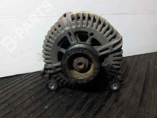 059903015R | P3-A4-5-4 | Alternador Q7 (4LB) 3.0 TDI quattro (233 hp) [2006-2008] BUG 5209231