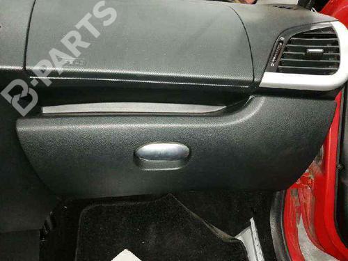824717   Porta-luvas 206+ (2L_, 2M_) 1.4 HDi eco 70 (68 hp) [2009-2013] 8HZ (DV4TD) 4963599