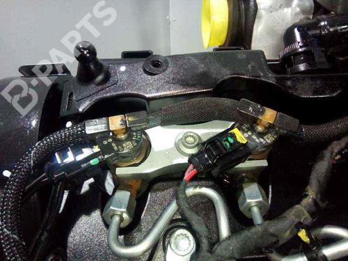 CFFB | M1-A1-64 | Motor Q3 (8UB, 8UG) 2.0 TDI (140 hp) [2011-2018] CFFB 6823644