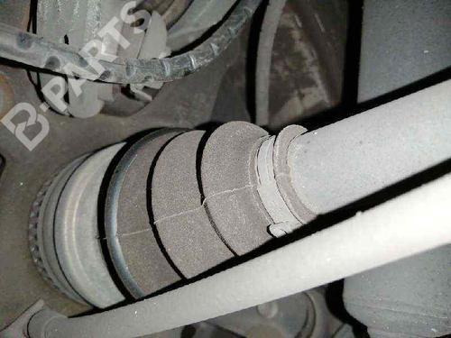 33217547070 | Antriebswelle rechts hinten 1 (E81) 118 i (143 hp) [2006-2011] N43 B20 A 4974724