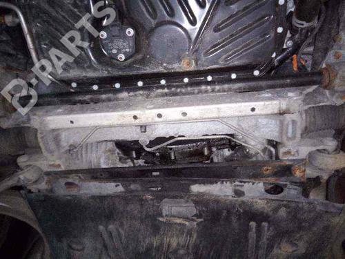 Cremallera direccion A5 (8T3) 2.7 TDI (190 hp) [2007-2012] CGKB 6976135