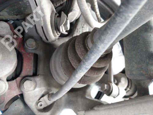 Manga de eixo trás direita 3 Touring (E91) 320 d (177 hp) [2007-2010]  4168563