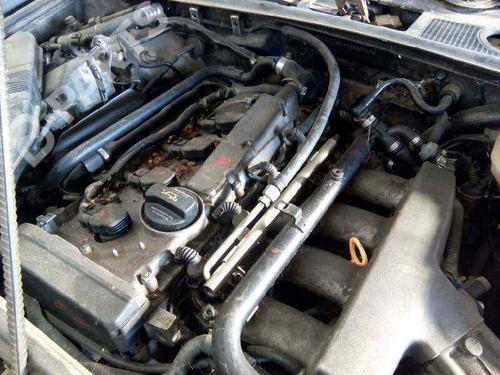 Motor AUDI A4 (8E2, B6) 1.8 T AVJ | 34468084