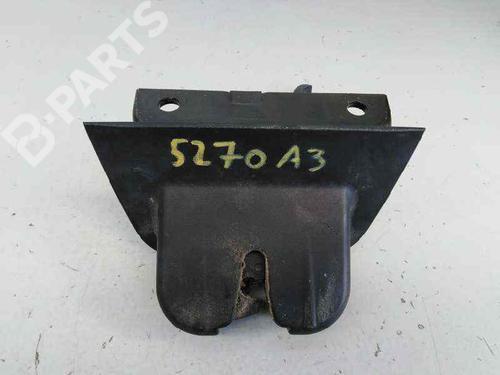 8P3827505 | 8P3827520A | E1-B6-4-2 | Bakluke lås A3 (8P1) 2.0 TDI (140 hp) [2005-2008]  4124450