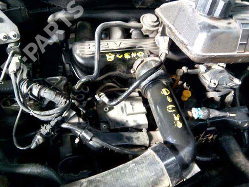 Startmotor CITROËN EVASION MPV (22, U6) 2.1 TD P3-A10-28-1 | 37697764