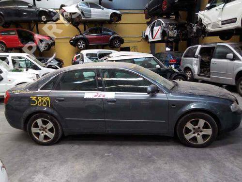 AUDI A4 (8E2, B6) 1.9 TDI (130 hp) [2000-2004] 37299600