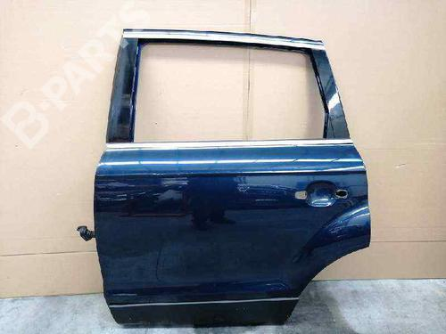 E4-A3-14 | Tür links hinten Q7 (4LB) 3.0 TDI quattro (233 hp) [2006-2008] BUG 5210391