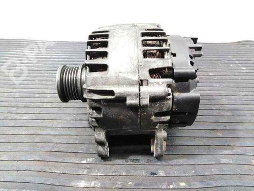 03G903016G | 2543398A | P3-B5-28-3 | Alternator Q5 (8RB) 2.0 TDI quattro (170 hp) [2008-2012] CAHA 2563318