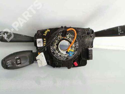 98081769ZD | E1-A4-3-2 | Comutador 2008 I (CU_) 1.6 HDi (92 hp) [2013-2021] 9HP (DV6DTED) 1445819