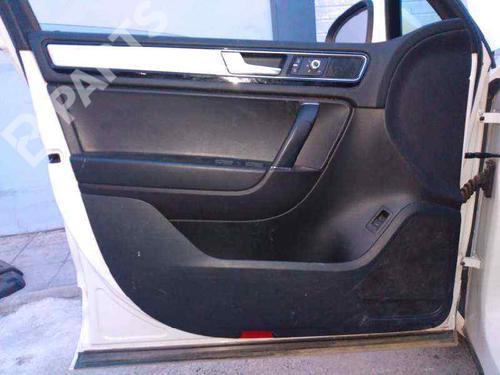 Forra da porta frente esquerda TOUAREG (7P5, 7P6) 3.0 V6 TDI (204 hp) [2010-2018] CJMA 4876257