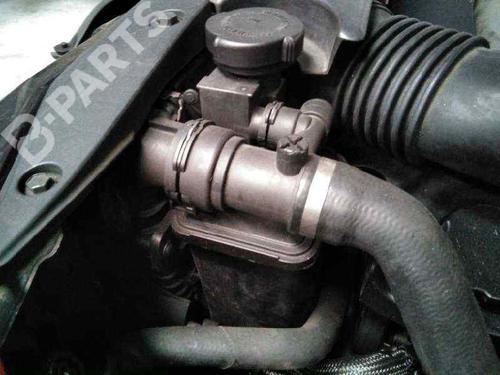 16117175078 | Ausgleichsbehälter X5 (E53) 3.0 d (184 hp) [2001-2003] M57 D30 (306D1) 6314798