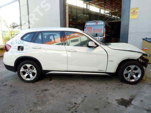 BMW X1 (E84) sDrive 18 d (143 hp) [2009-2015] 30448200