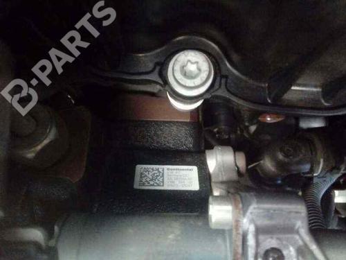 CAYB | M1-A1-27 | Motor A1 (8X1, 8XK) 1.6 TDI (90 hp) [2011-2015] CAYB 3268532