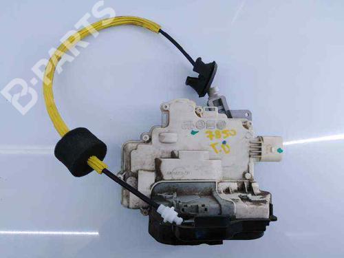 4F0839016 | E1-B6-4-2 | Højre bagtil lås A6 Allroad (4FH, C6) 3.0 TDI quattro (233 hp) [2006-2008] ASB 6245501