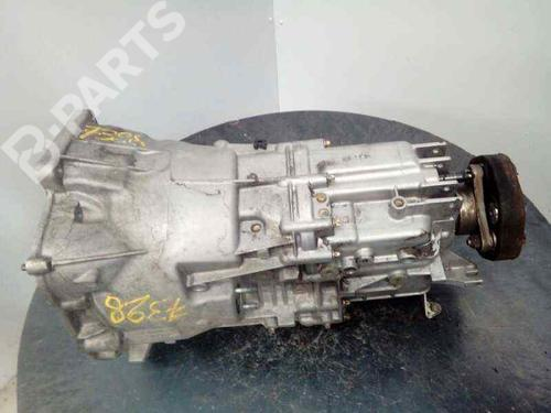 HBG | 2096065 | M1-A2-150 | Caixa velocidades manual 5 (E39) 530 d (193 hp) [1998-2003]  5934616
