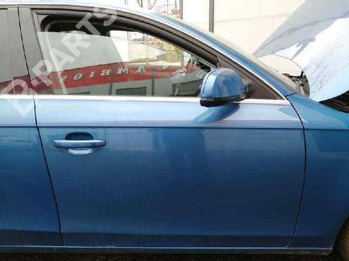 Puerta delantera derecha A4 (8K2, B8) 2.0 TDI (170 hp) [2008-2012] CAHA 4867655