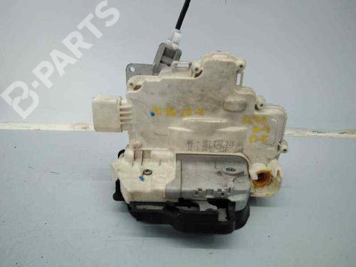 8E1837015 | E1-B6-28-2 | Türschloss links vorne A4 (8EC, B7) 2.0 TFSI quattro (200 hp) [2004-2008] BWE 3163034