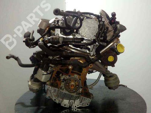 CAHA | M1-A1-142 | Motor A6 (4F2, C6) 2.0 TDI (170 hp) [2008-2011] CAHA 6080046