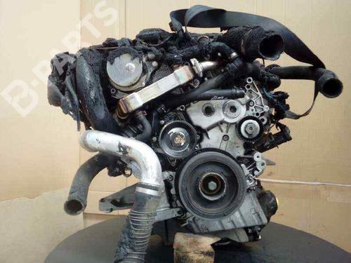 Motor BMW X3 (E83) 2.0 d M47T2 204D4 | M1-A2-103 | 23621980