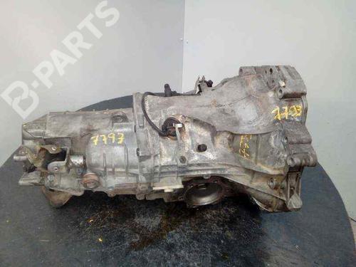 Manuel gearkasse AUDI A4 (8D2, B5) 1.8 T FTW | M1-A1-100 | 36932106