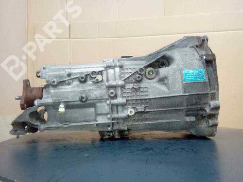 Caixa velocidades manual BMW 1 (E87) 120 d JEJ | M1-A2-100 | 23621559