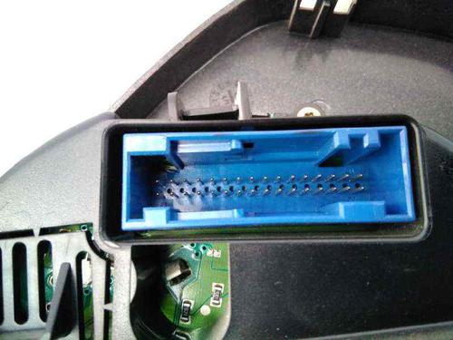 Cuadro instrumentos FORD GALAXY (WGR) 1.9 TDI 7M5920800K | 3M2110849GA | E3-B3-33-3 | 31072541