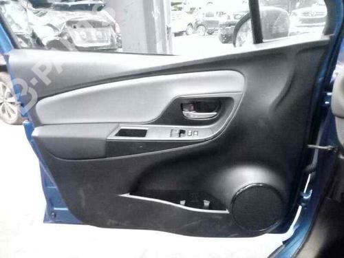 Forra da porta frente esquerda YARIS (_P13_) 1.5 Hybrid (NHP130_) (75 hp) [2012-2020] 1NZ-FXE 4131574