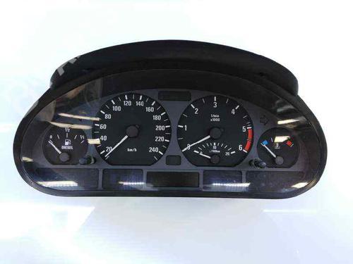 0263639202 | 6940870 | E3-A2-34-4 | Kombinert Instrument 3 Compact (E46) 320 td (150 hp) [2001-2005]  6421624