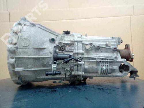 Caixa velocidades manual BMW 1 (E87) 120 d JEJ | M1-A2-100 | 23621556