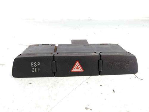 4L1927137A   E2-A1-13-2   Switch Q7 (4LB) 3.0 TDI quattro (233 hp) [2006-2008] BUG 5273519