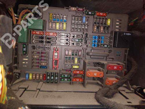61146971370 | Sicherungskasten 1 (E87) 118 d (122 hp) [2004-2007] N47 D20 C 4505620