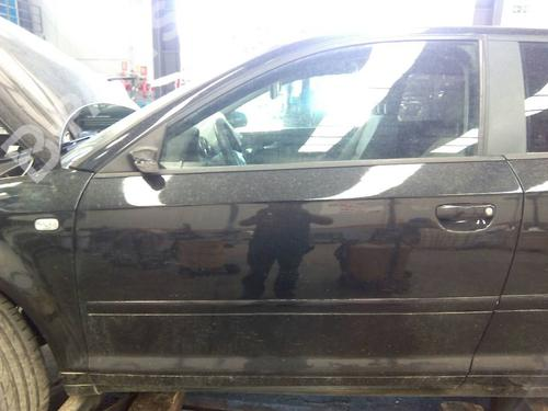 Tür links vorne A3 (8P1) 1.9 TDI (105 hp) [2003-2010] BKC 7829439