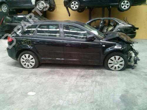 AUDI A3 Sportback (8PA) 2.0 TDI 16V (140 hp) [2004-2013] 37313449