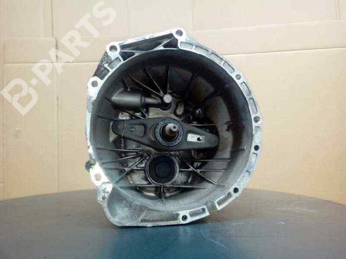 Caixa velocidades manual BMW 1 (E87) 120 d JEJ | M1-A2-100 | 23621558