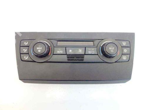 Comando chauffage BMW 3 (E90) 320 d 696537401 | E3-A2-24-4 | 37682380