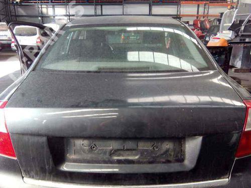 Porton trasero AUDI A4 (8E2, B6) 1.8 T (150 hp)