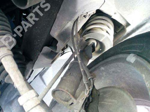 Amortiguador delantero izquierdo X5 (E53) 3.0 i (231 hp) [2000-2006]  5313164