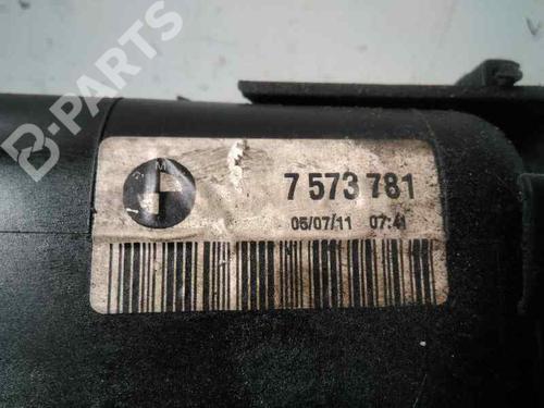Ausgleichsbehälter BMW 3 Compact (E46) 318 ti 7573781 | P2-A3-4 | 33984032