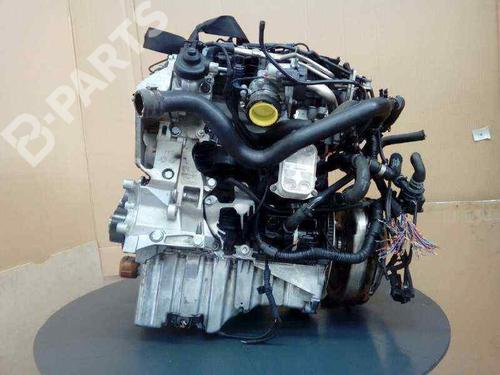 CJCB   M1-A1-82   Motor A4 (8K2, B8) 2.0 TDI (136 hp) [2007-2015] CJCB 318182