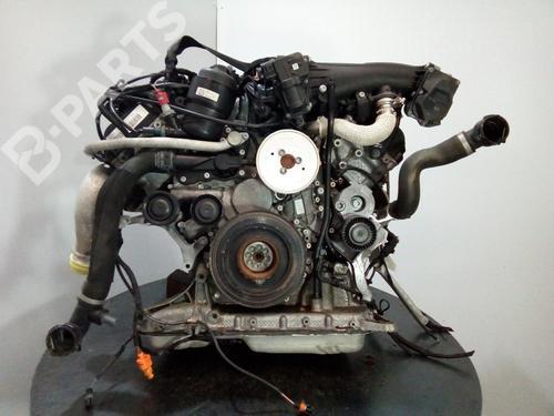 CLAB | M1-A1-5 | Motor A4 Avant (8K5, B8) 3.0 TDI (204 hp) [2011-2015] CLAB 7277360